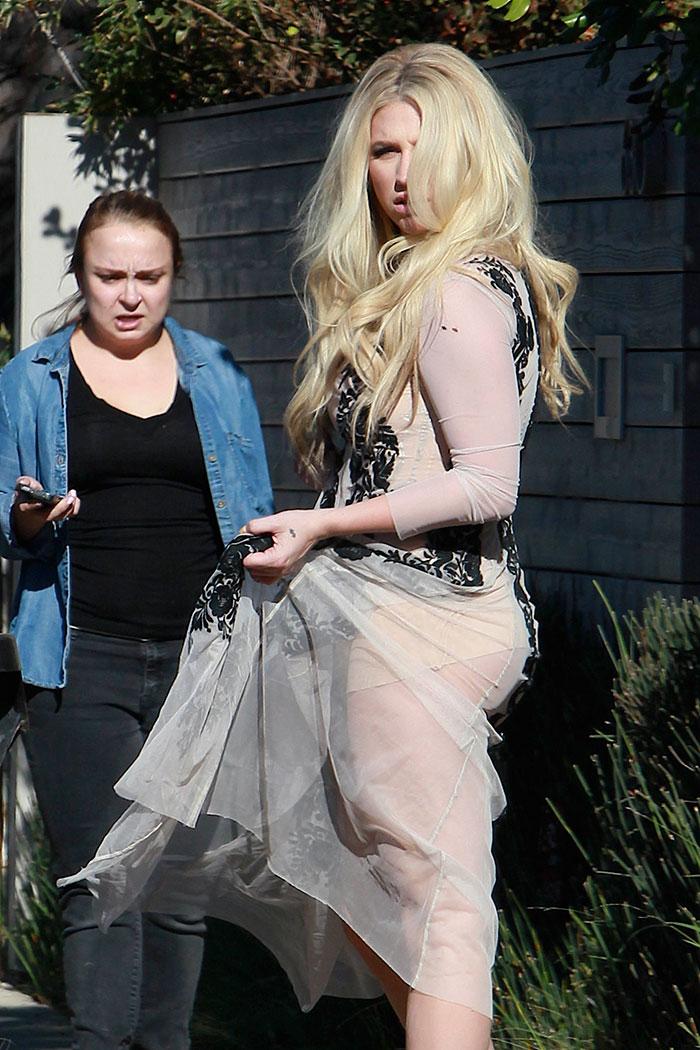 Miralos, Kesha