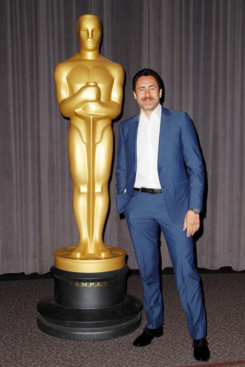 Oscar a hispanos