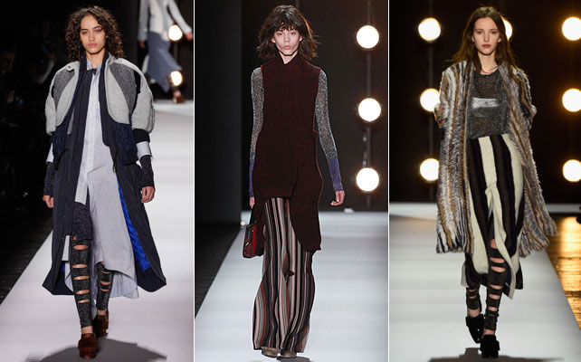 BCBG semana de la moda