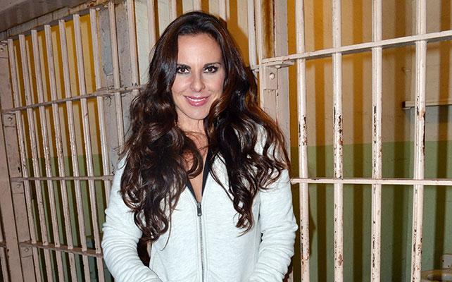 Kate del Castillo, El Chapo Guzman