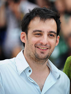 Alejandro Amenábar, Closet