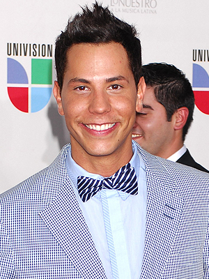 Christian Chávez, Closet