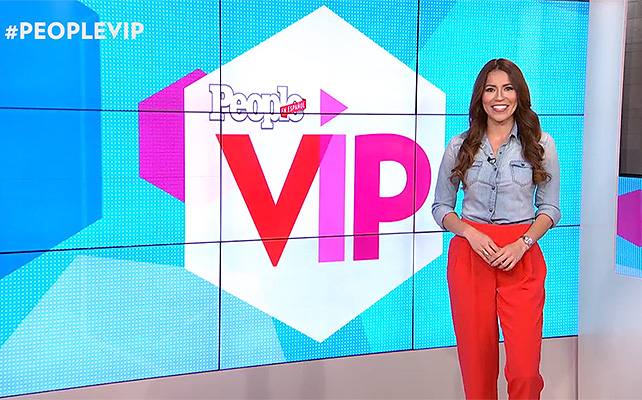 People VIP 6 de junio