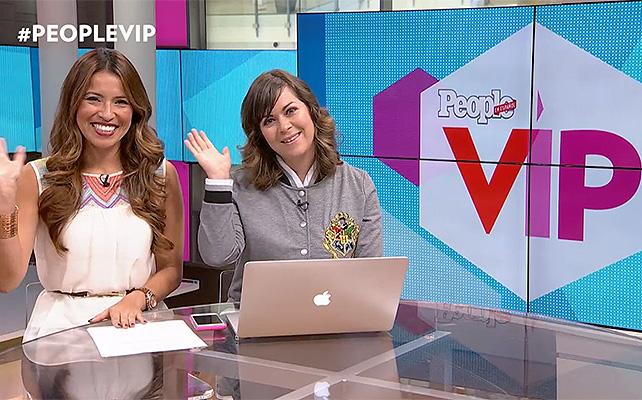 People VIP 12 de septiembre