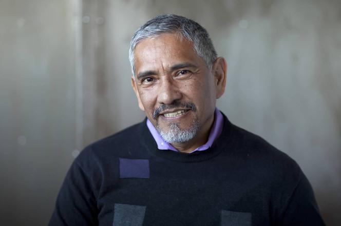 Vidal Guzman Jr.