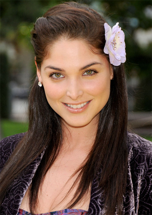 Blanca Soto Hair Gallery Chica