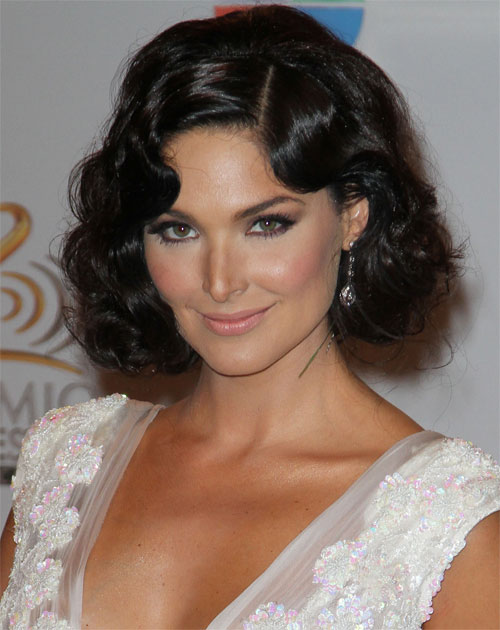 Blanca Soto, Hair Gallery Chica