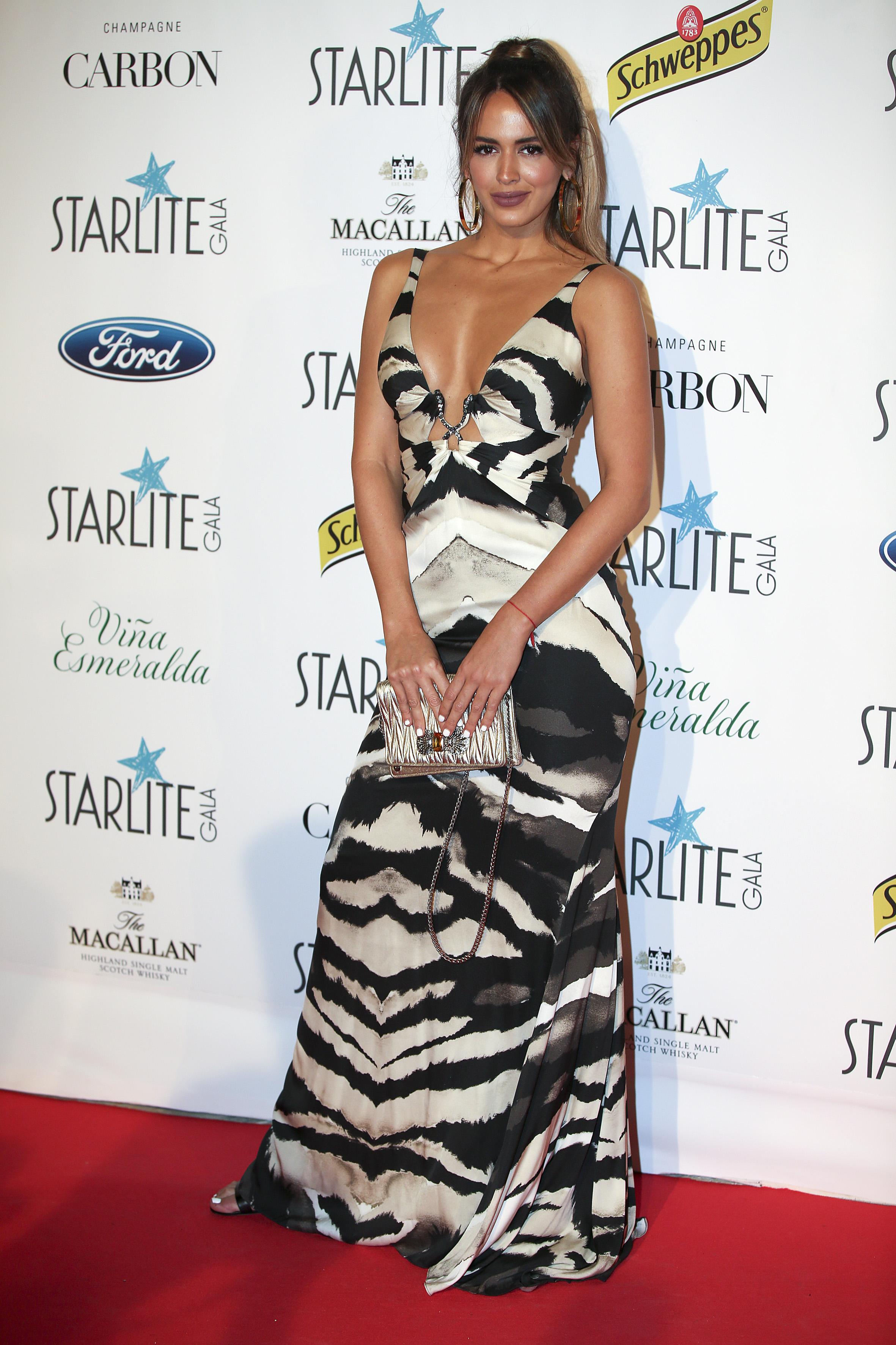 Shannon de Lima, looks, estilo, moda