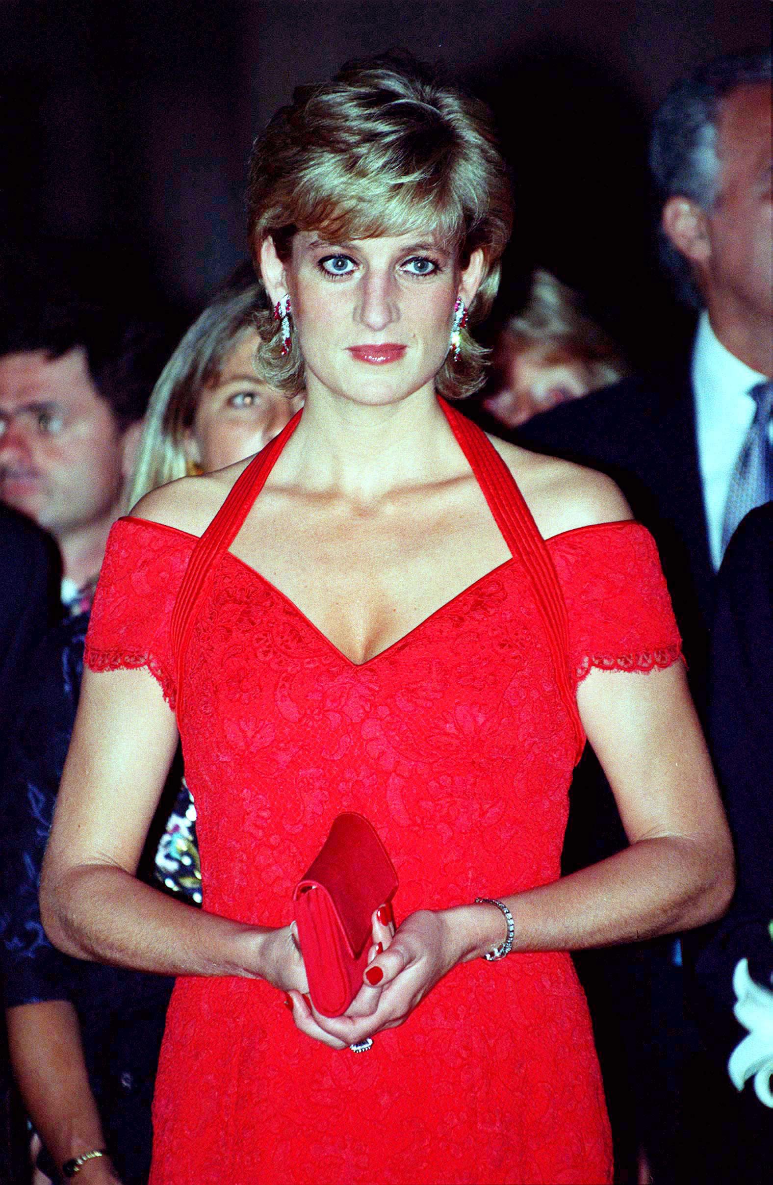 Princes Diana, Lady Di, estilo, estyle