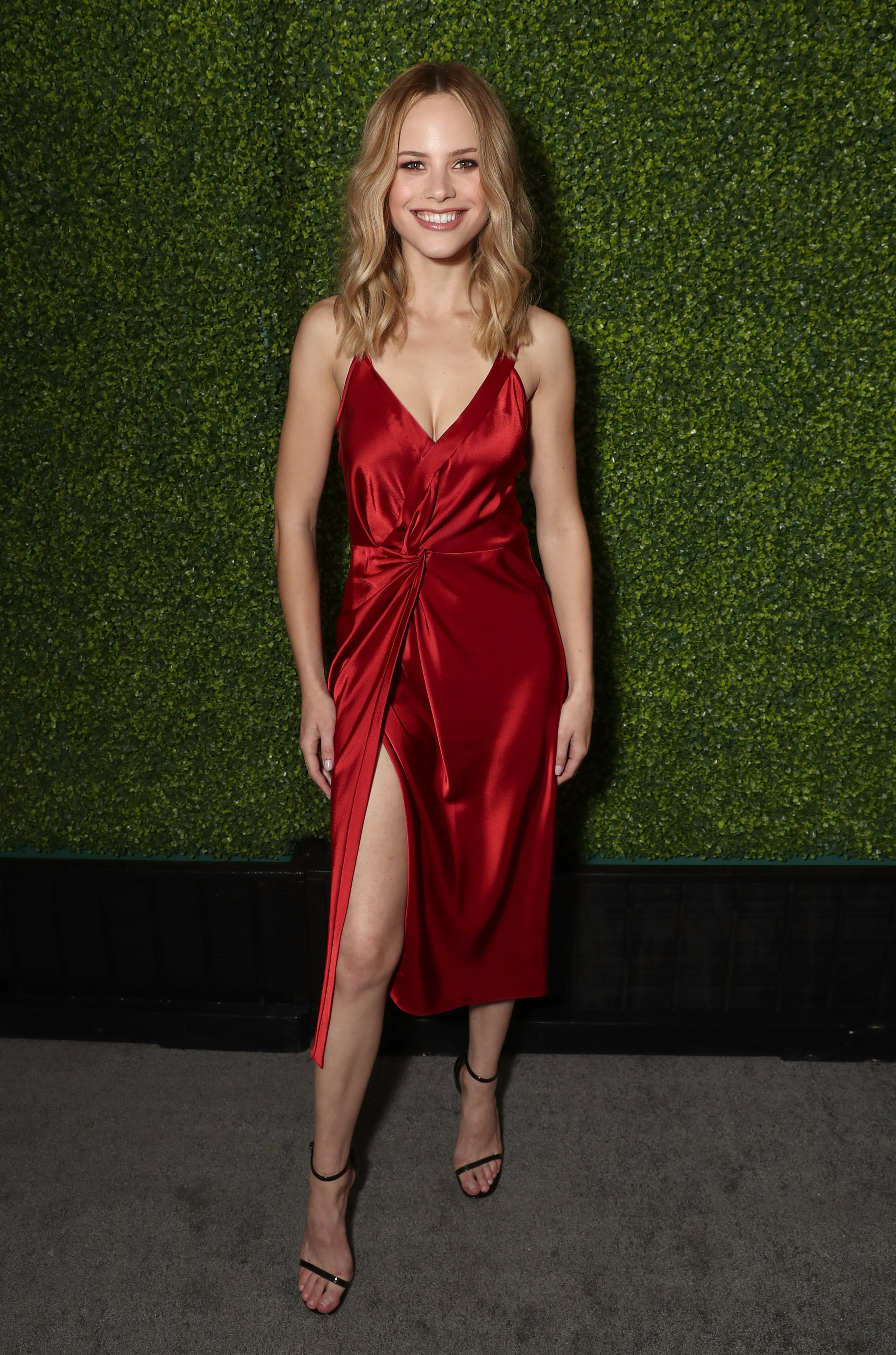 FOX Fall Party - Red Carpet