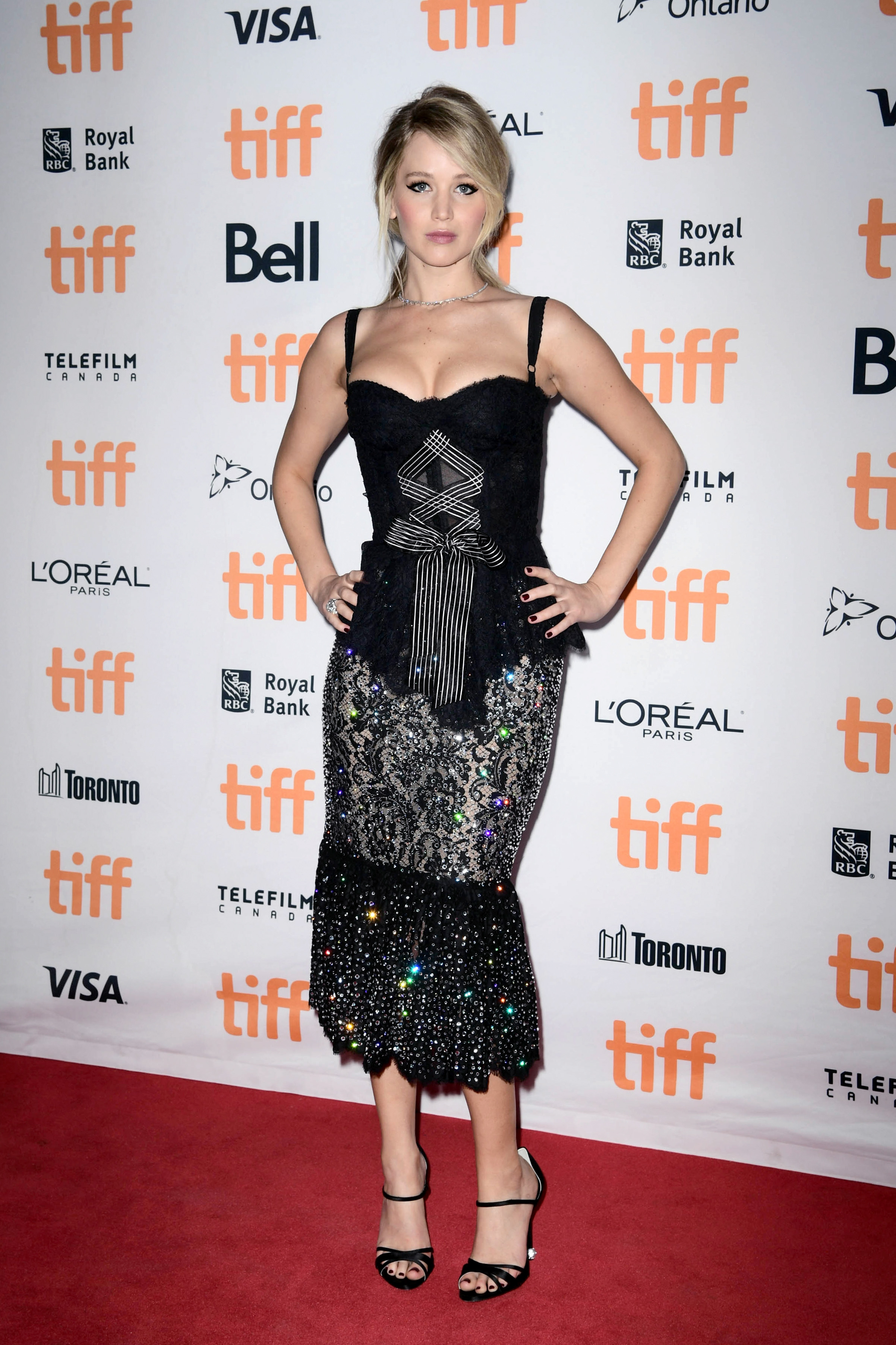 """mother!"" 2017 Toronto International Film Festival Premiere"
