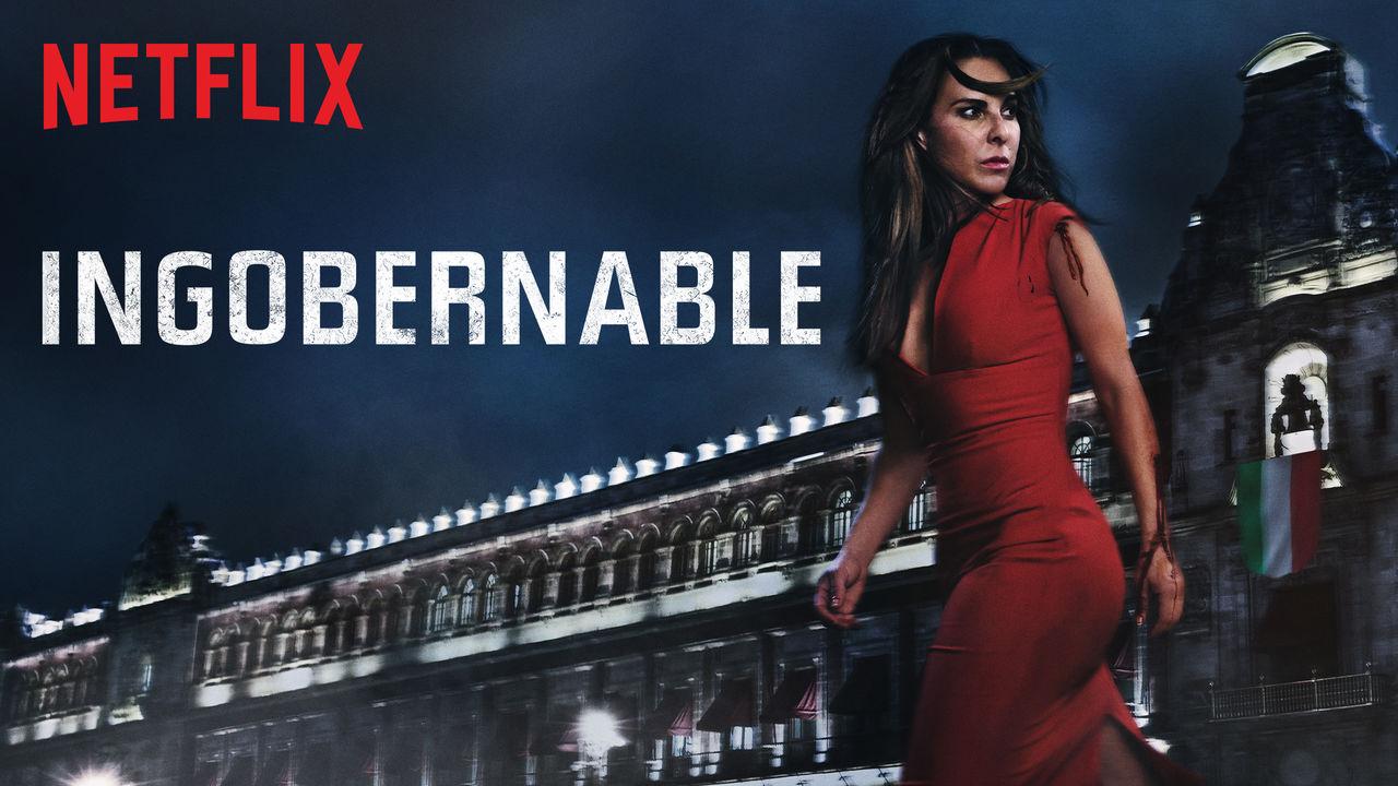 Ingobernable, Kate Del Castillo