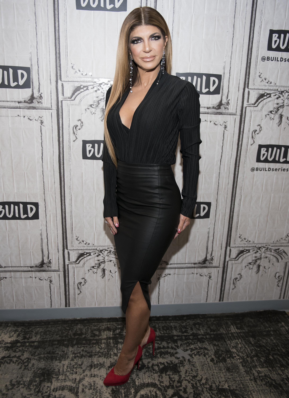 Teresa Giudice, looks, style