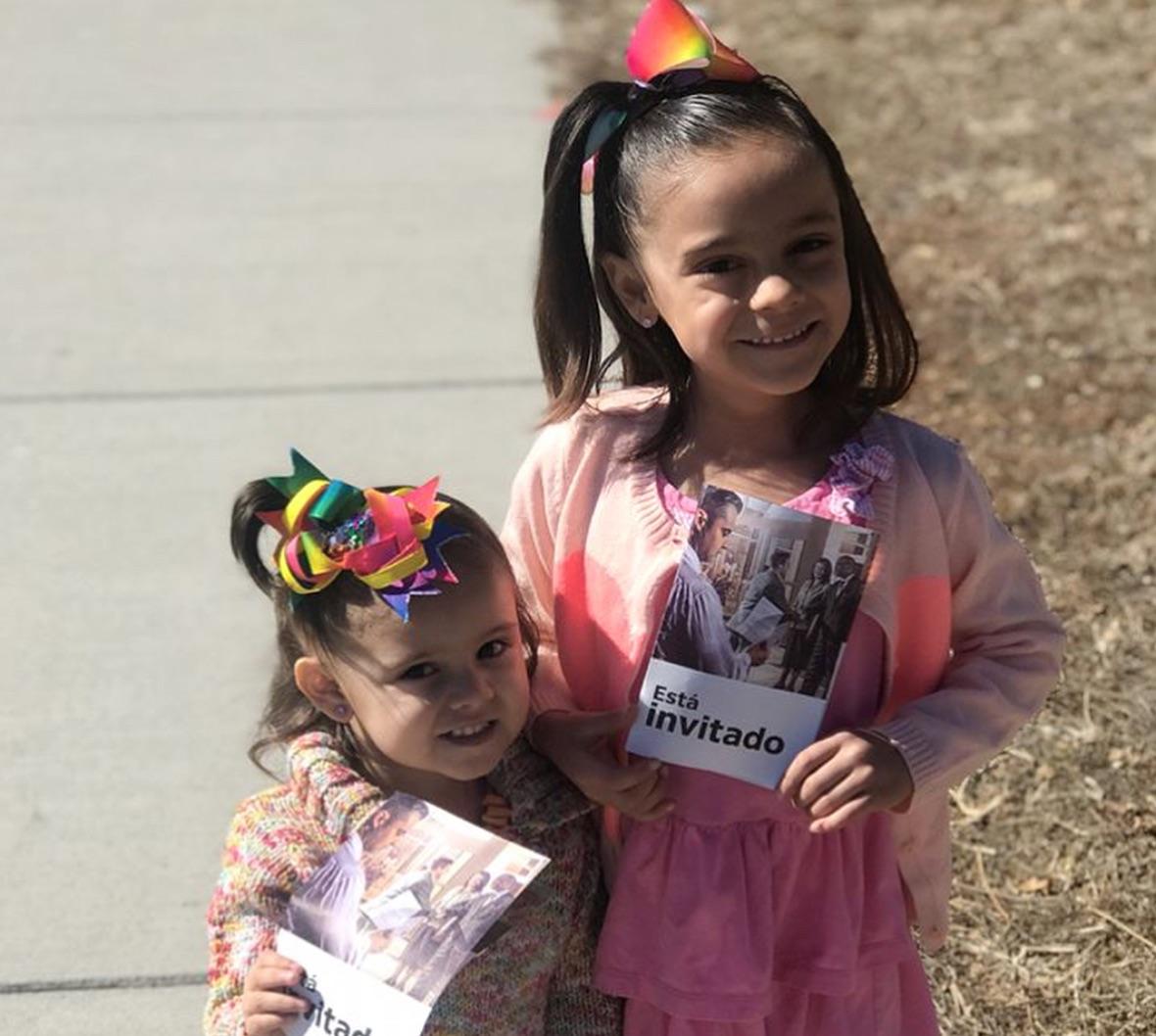 Allisson Lozano mira que grandes estan las hijas de allisson lozz | people