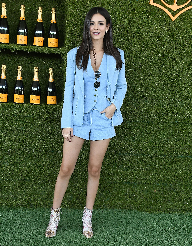 Victoria Justice, look, estilo, style