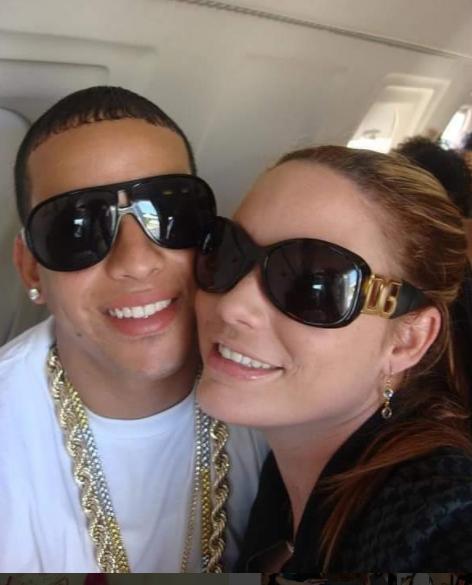 Mireddys González, Daddy Yankee