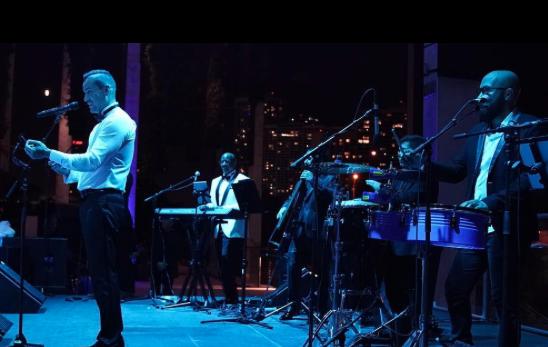 Marc Anthony cumpleaños número 50, Instagram