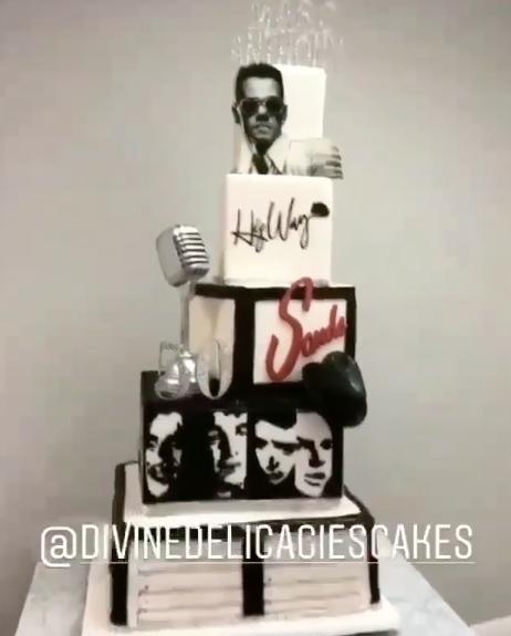 Marc Anthony Instagram