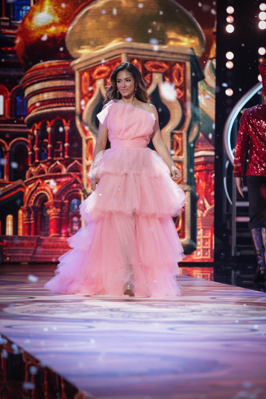 Nuestra Belleza Latina, NBL, gala, televisión