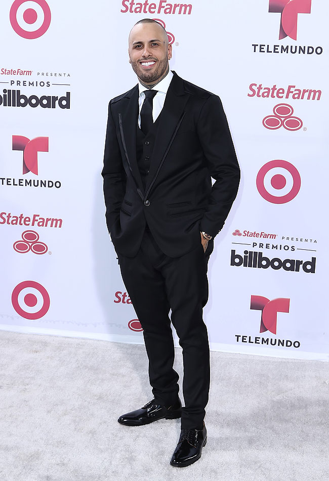 Nicky Jam, billboards 2015