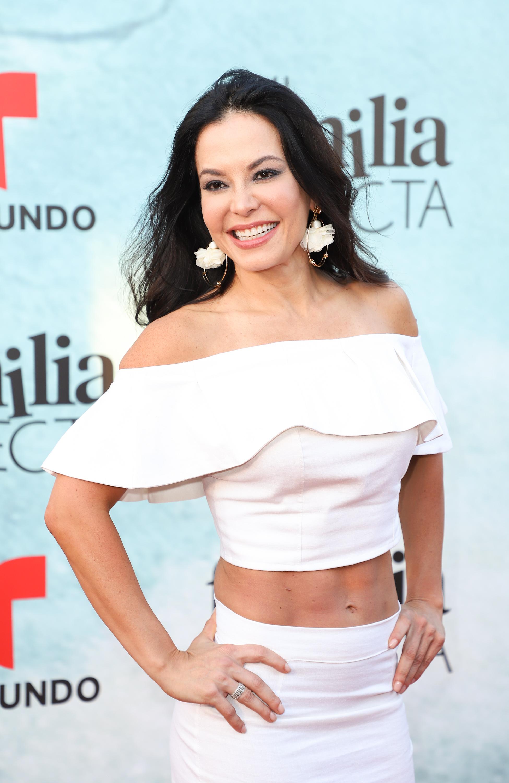 """Telemundo's """"Mi Familia Perfecta"""" Private Premiere Screening"""