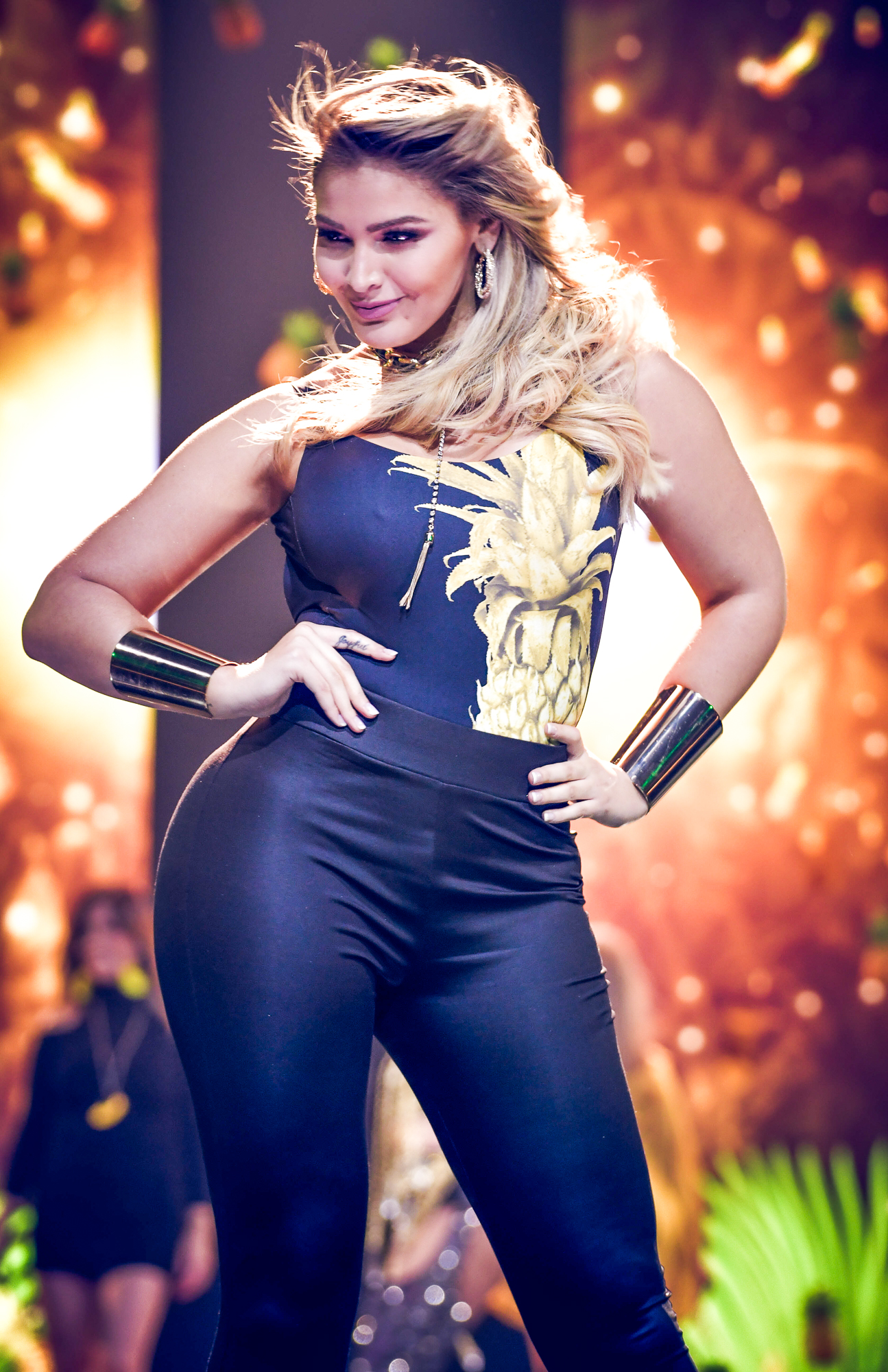 Nuestra Belleza Latina, finalistas, pasarela, looks,