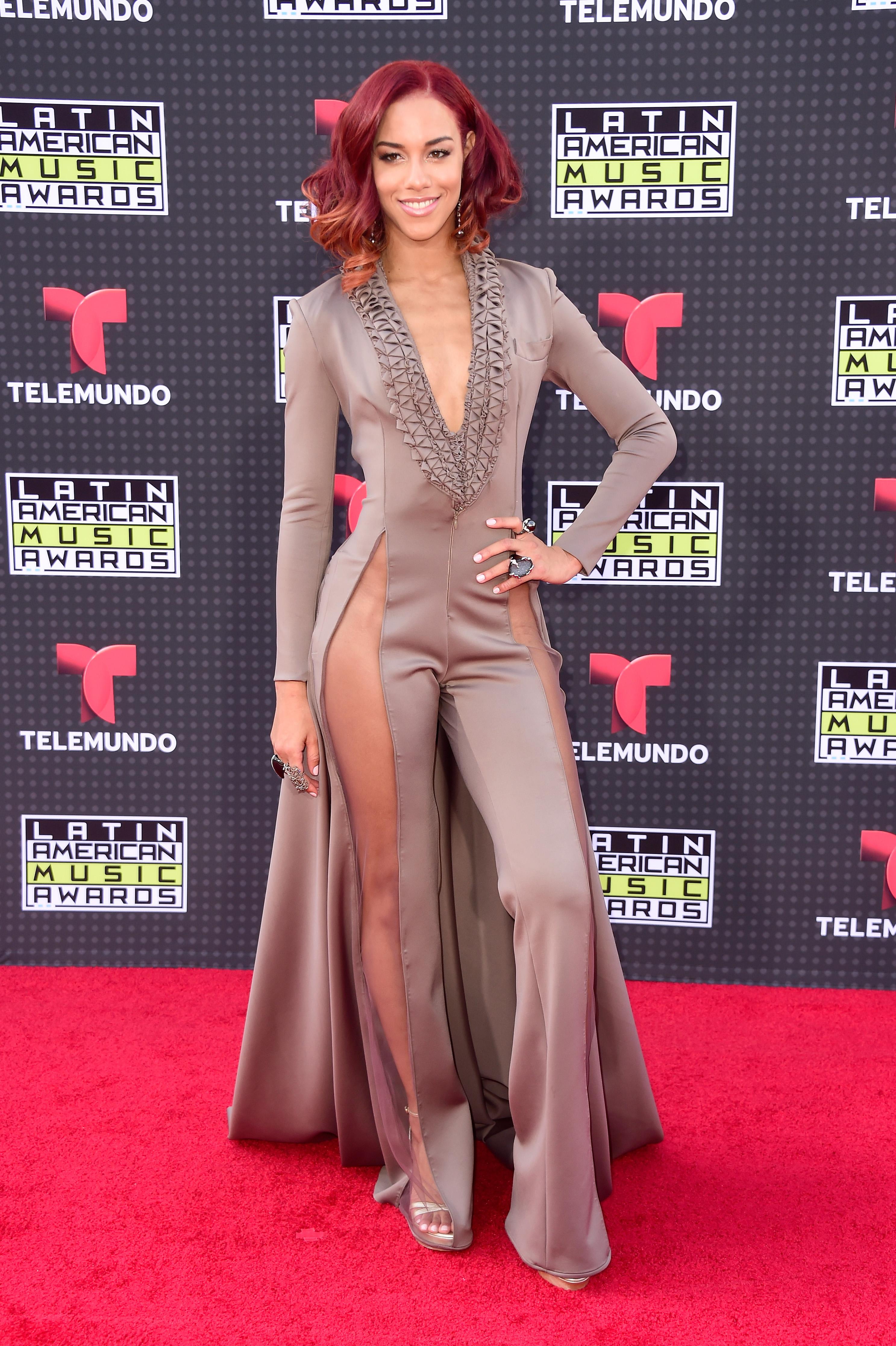 Telemundo's Latin American Music Awards 2015 - Arrivals