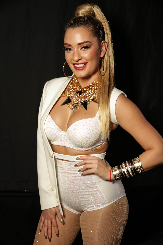 modelo, NBL, Nuestra Belleza Latina, programa