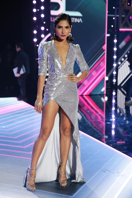 modelo, NBL, Nuestra Belleza Latina, programa, estilo