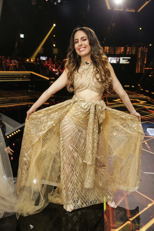 Nuestra Belleza Latina 22018, modelos, programa, televisión, estilo, pasarela