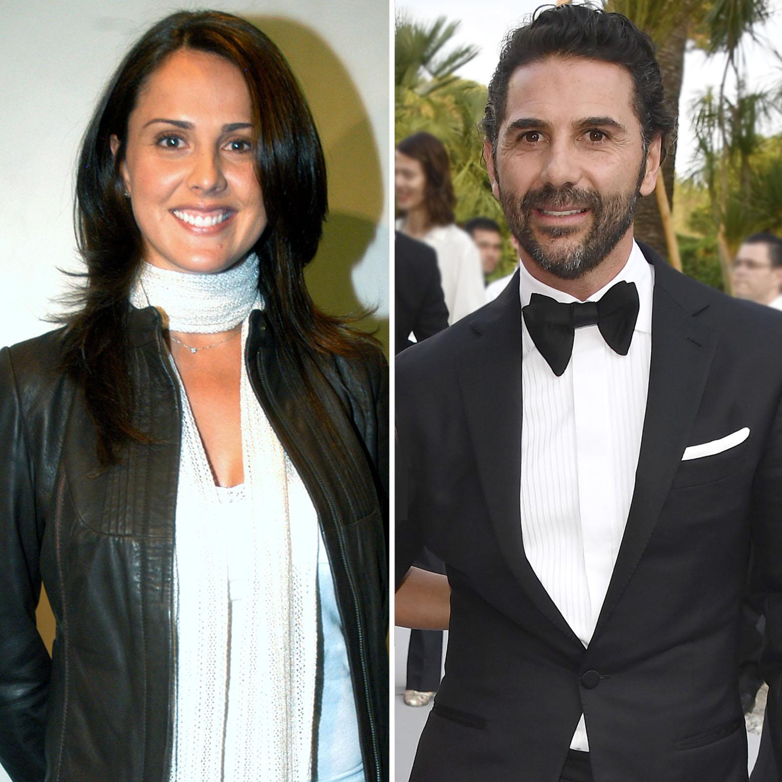 Natalia Esperón y Pepe Baston