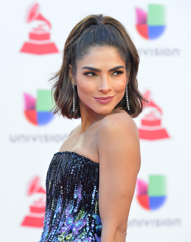 Alejandra Espinoza, peinado, pelo, famosa