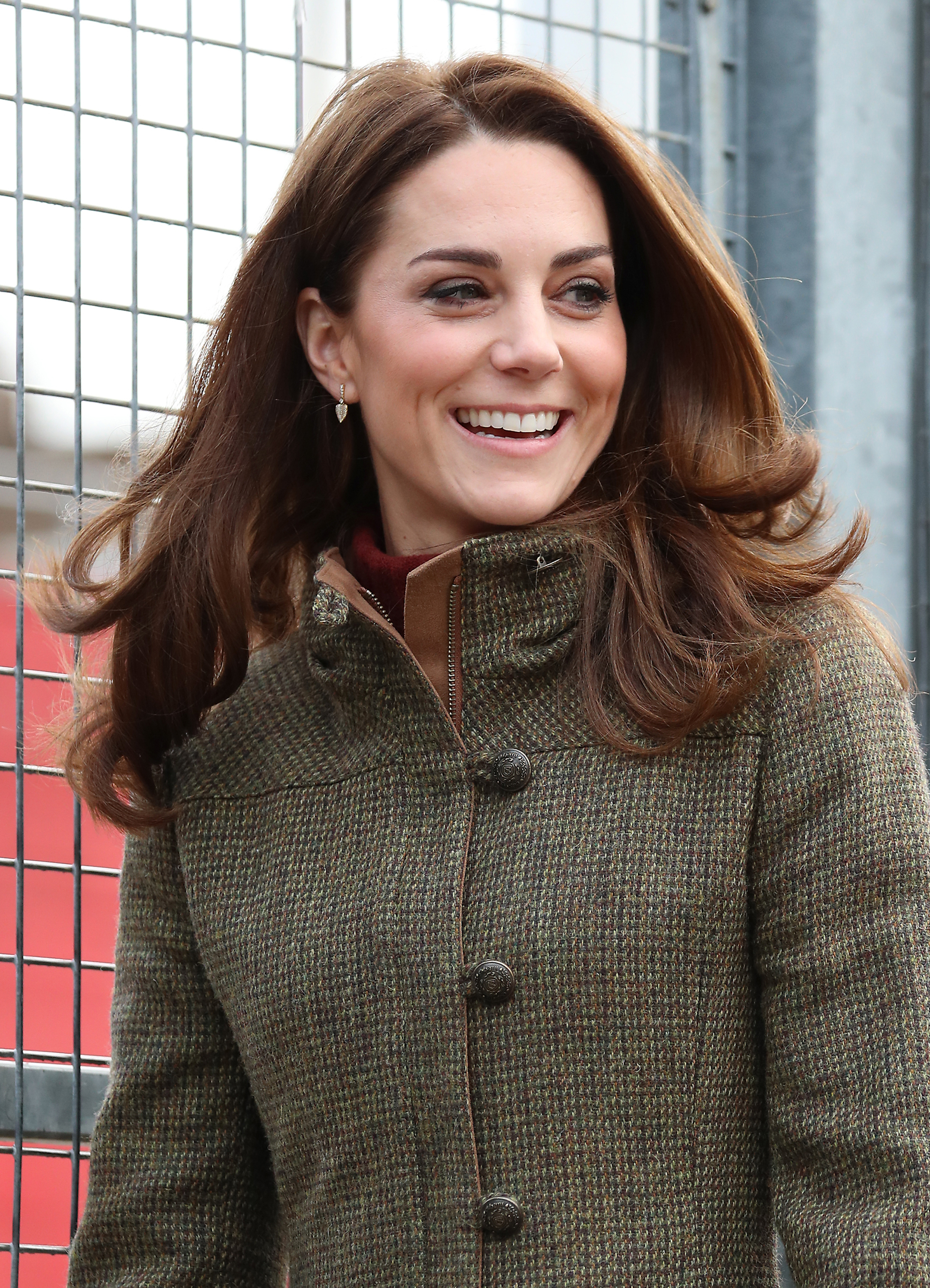 Kate Middleton, look, estilo
