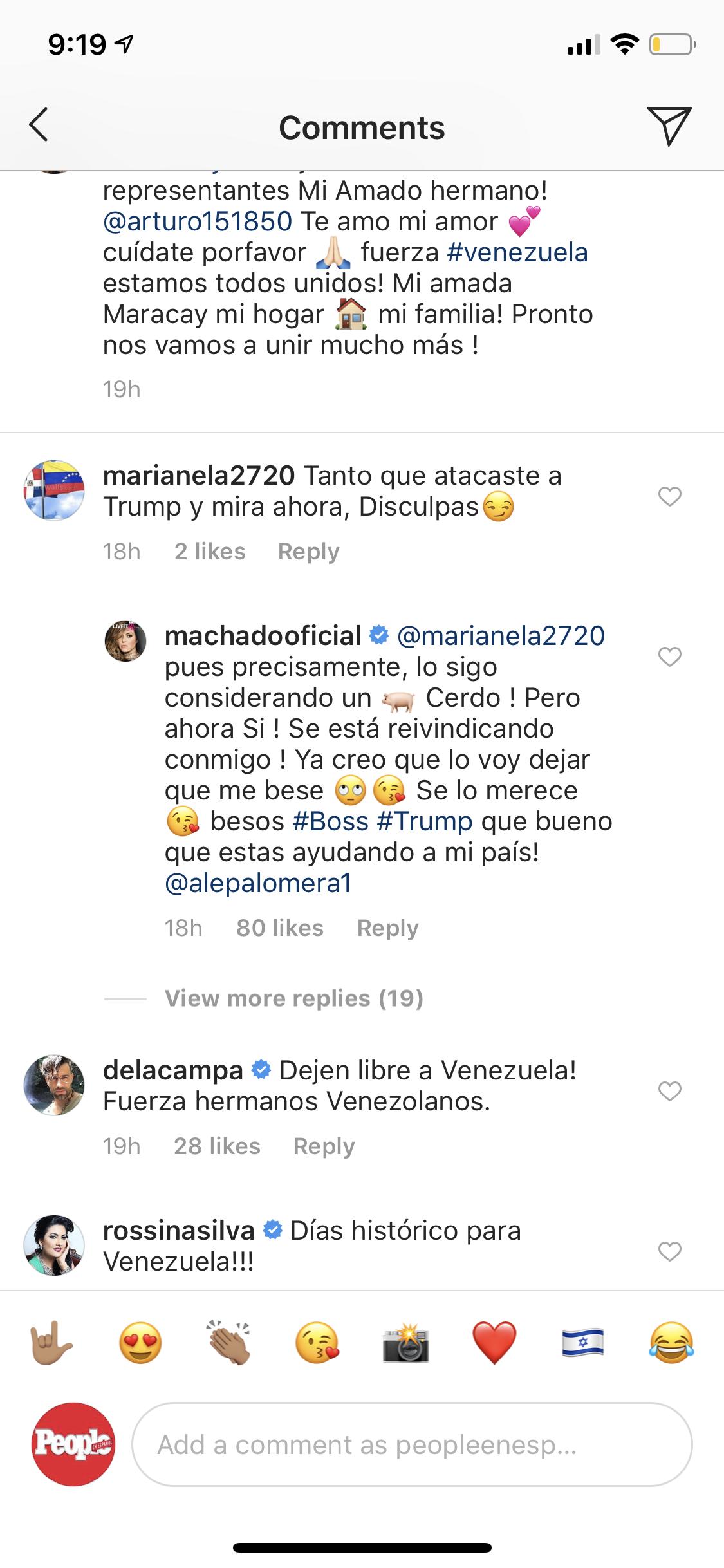 Alicia Machado/Instagram