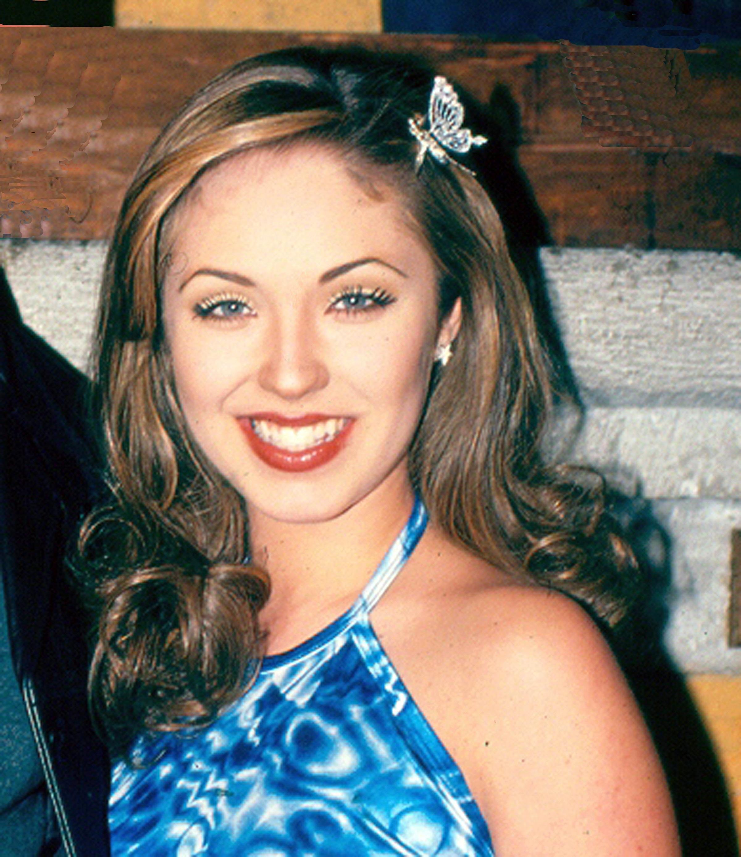 2000 anahi y jose joel en el hotel camino real de la ciudad de mexico