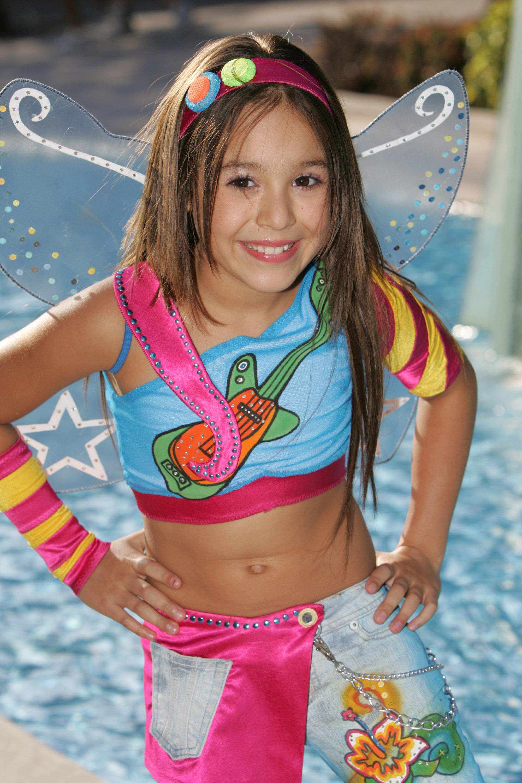"""Amy A Mochila Azul así ha cambiado danna paola desde que era la """"niña de la"""