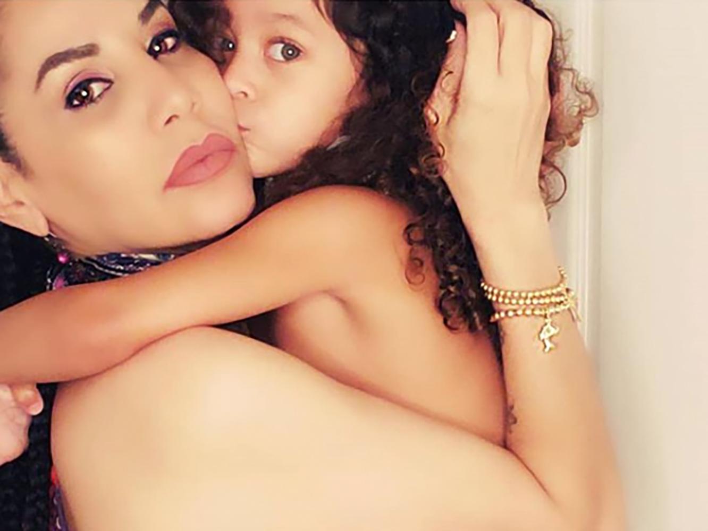 Ivy Queen Naiovy Kháli Star Sánchez
