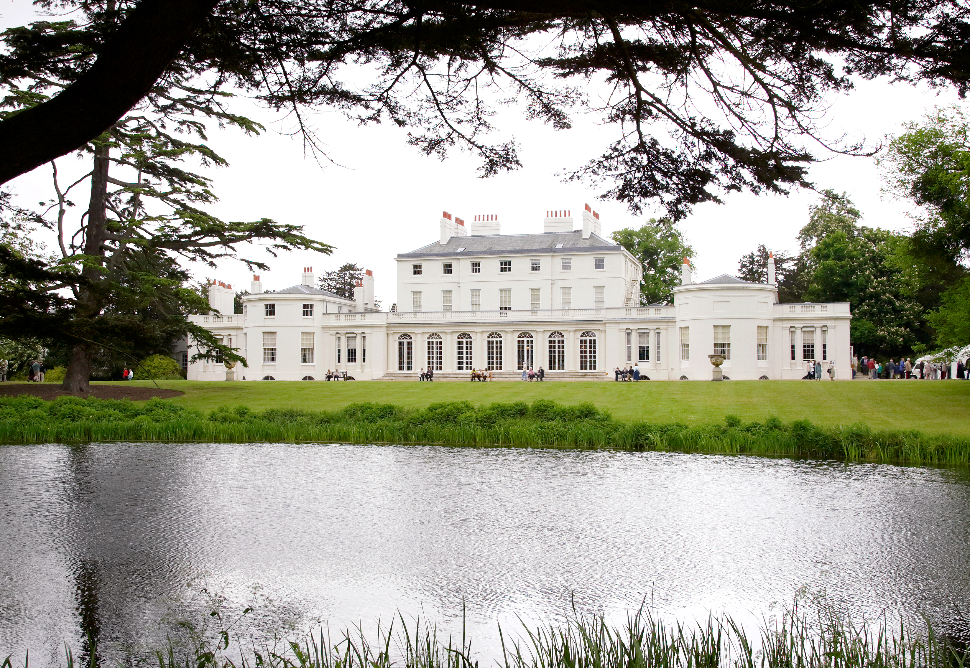 Frogmore House, Meghan Markle, Príncipe Harry