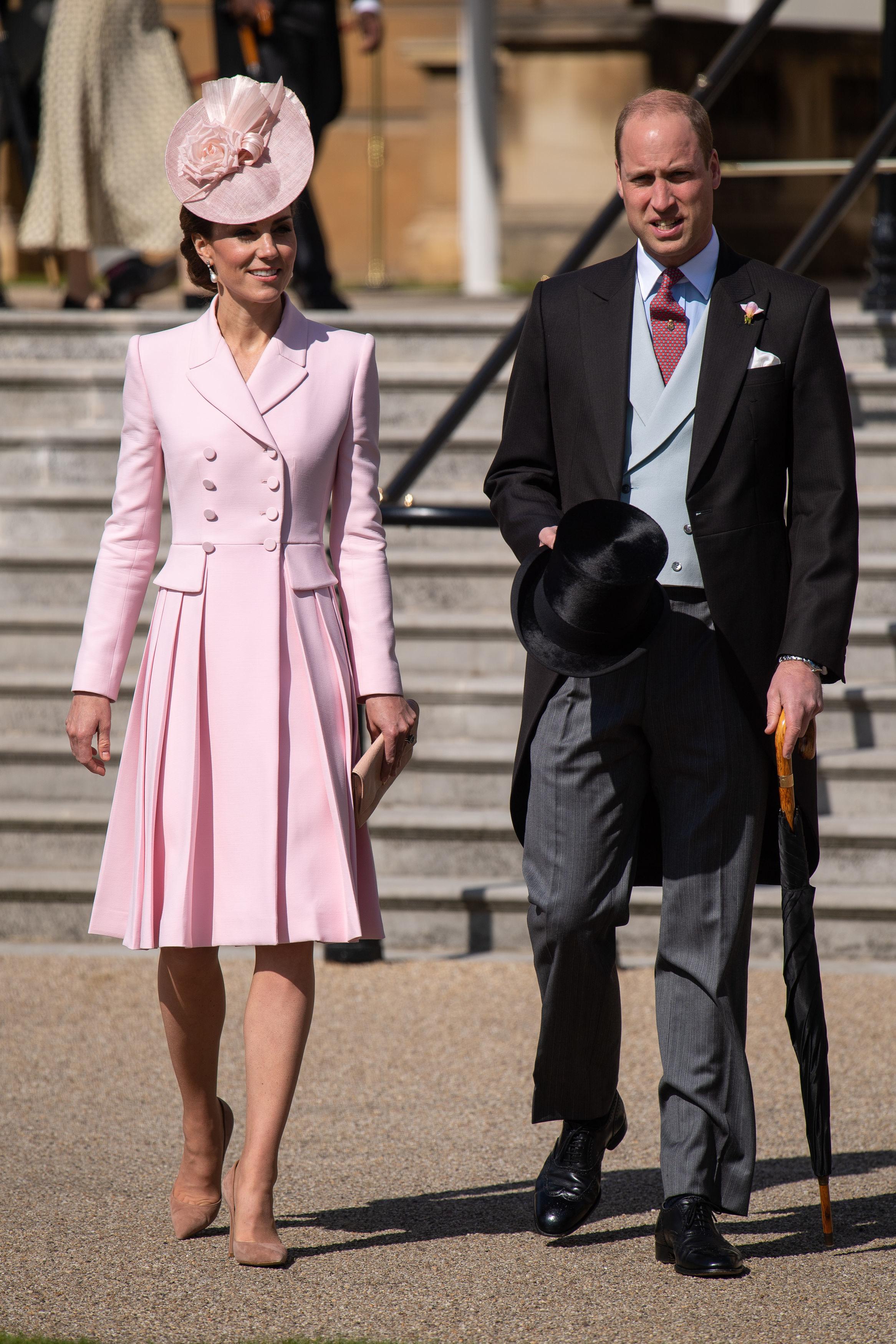 Kate Middleton, vestido, Lady Di