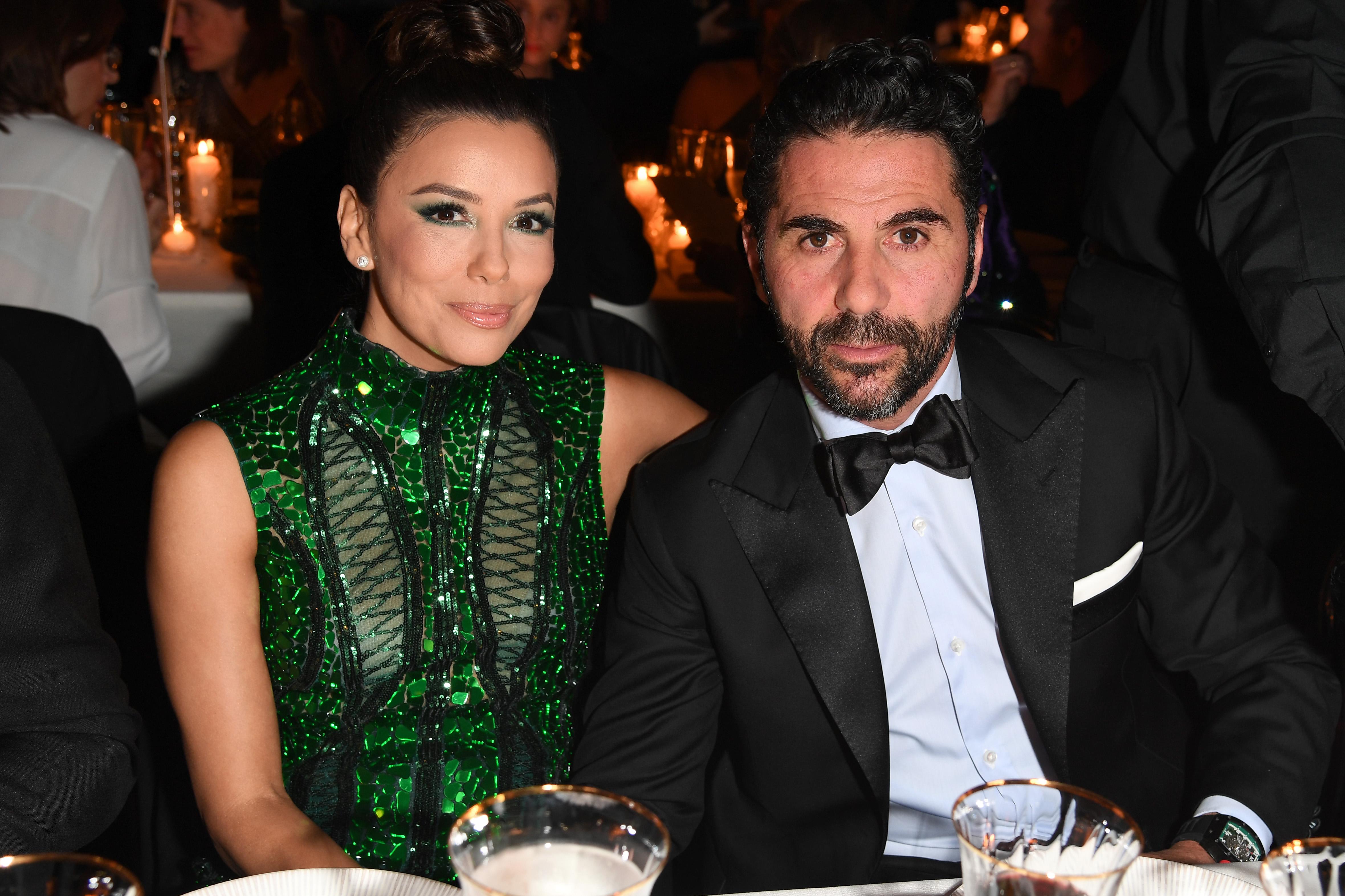 Kering And Cannes Film Festival Official Dinner - Inside Dinner