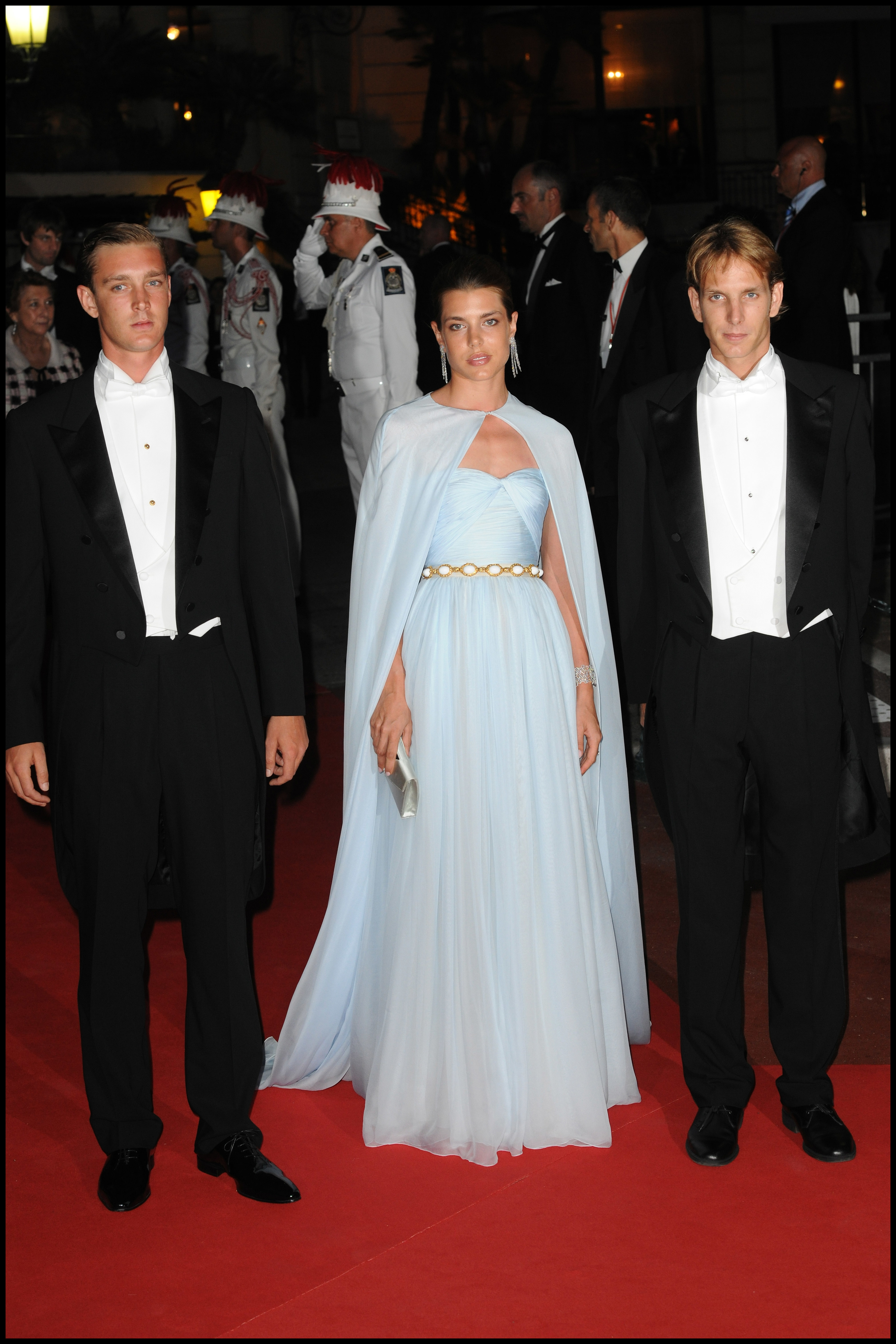 Charlotte Monaco, royals, realeza