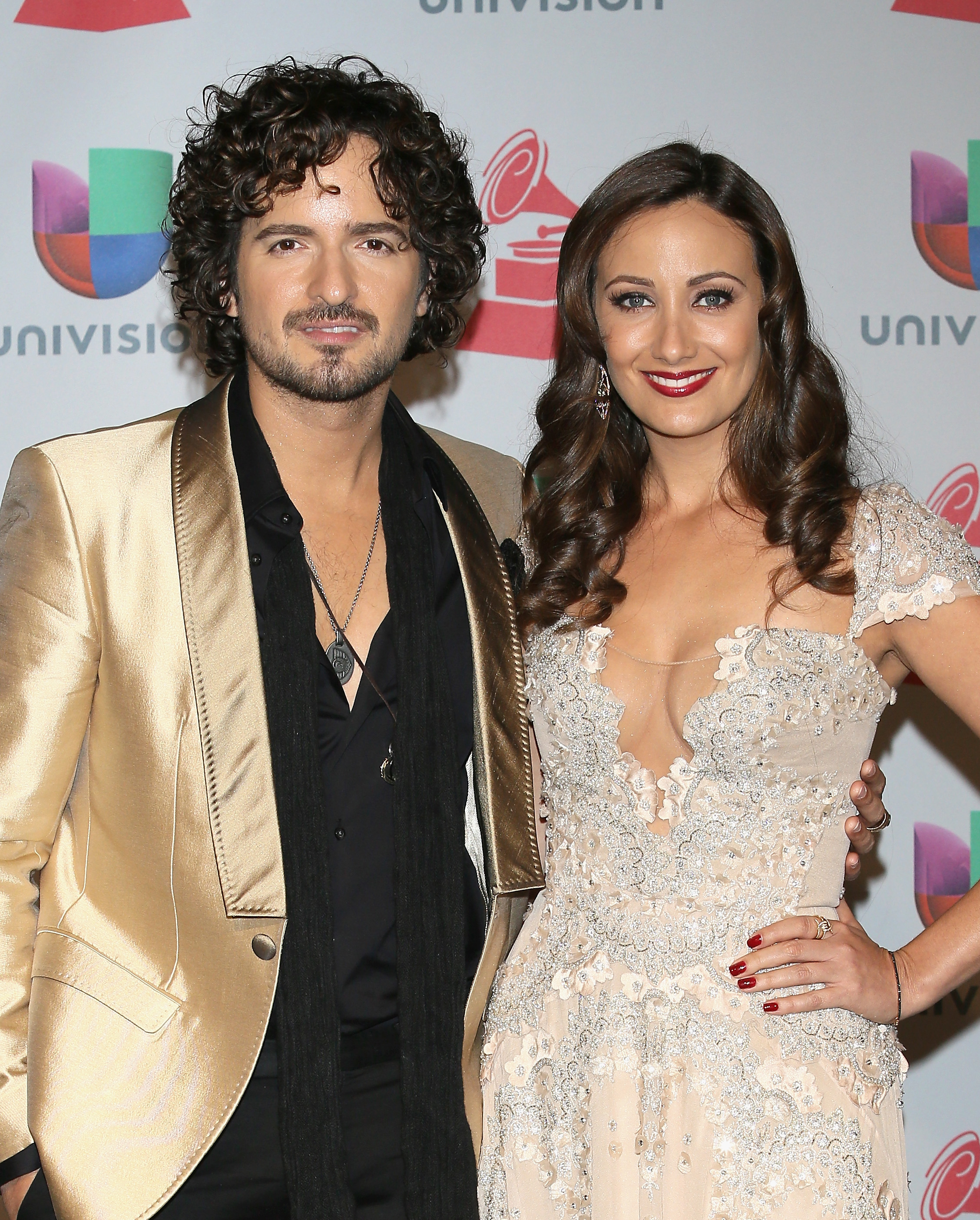 The 14th Annual Latin GRAMMY Awards - Deadline Photo