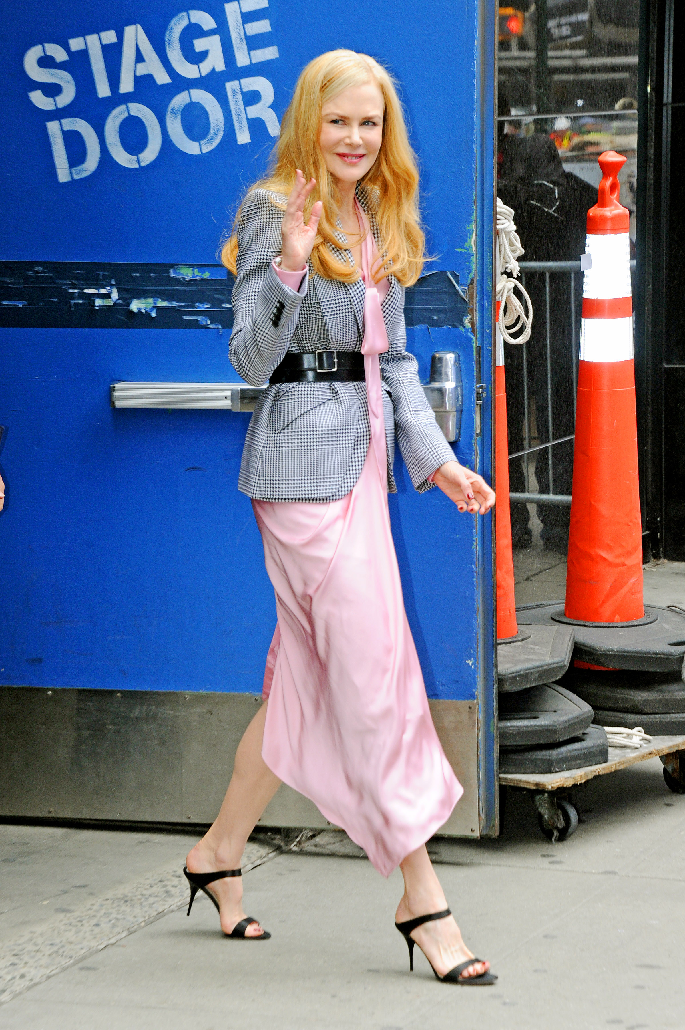 Nicole Kidman, looks