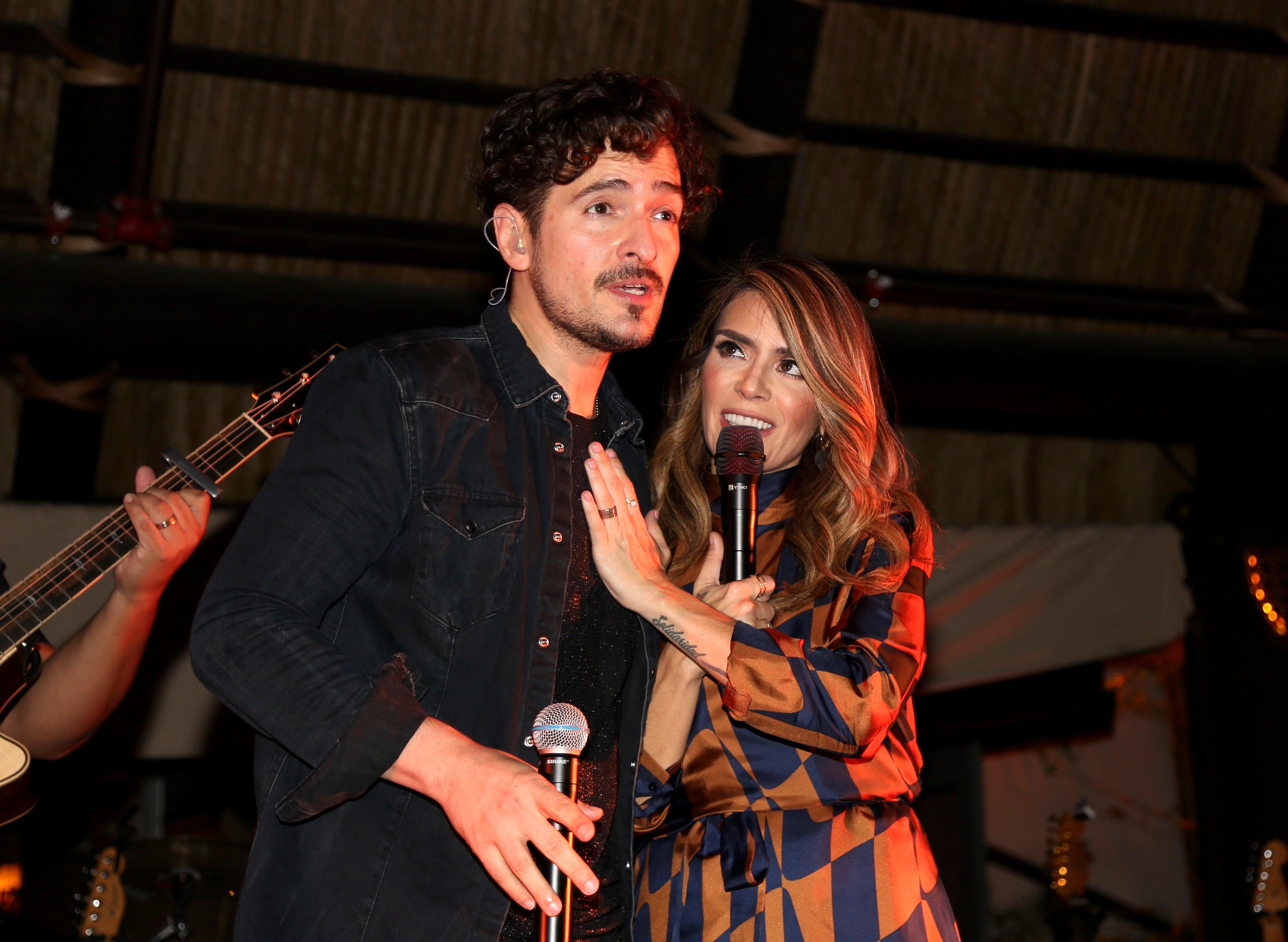 Kany García, Tommy Torres