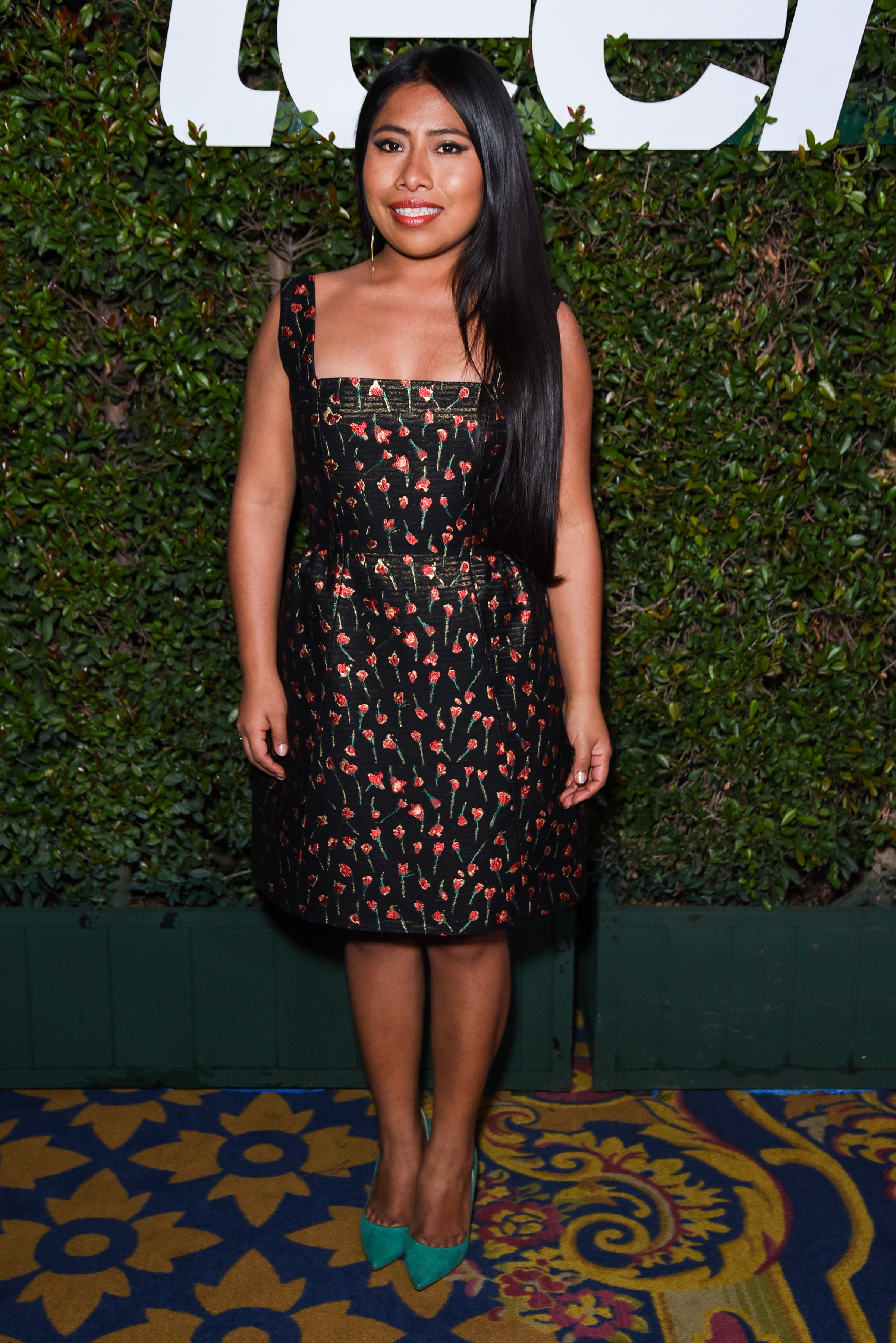 Teen Vogue's 2019 Young Hollywood Party Presented By Snap - Arrivals