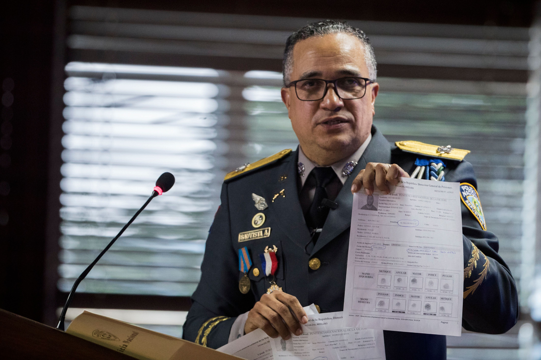 Ney Aldrin Bautista Almonte