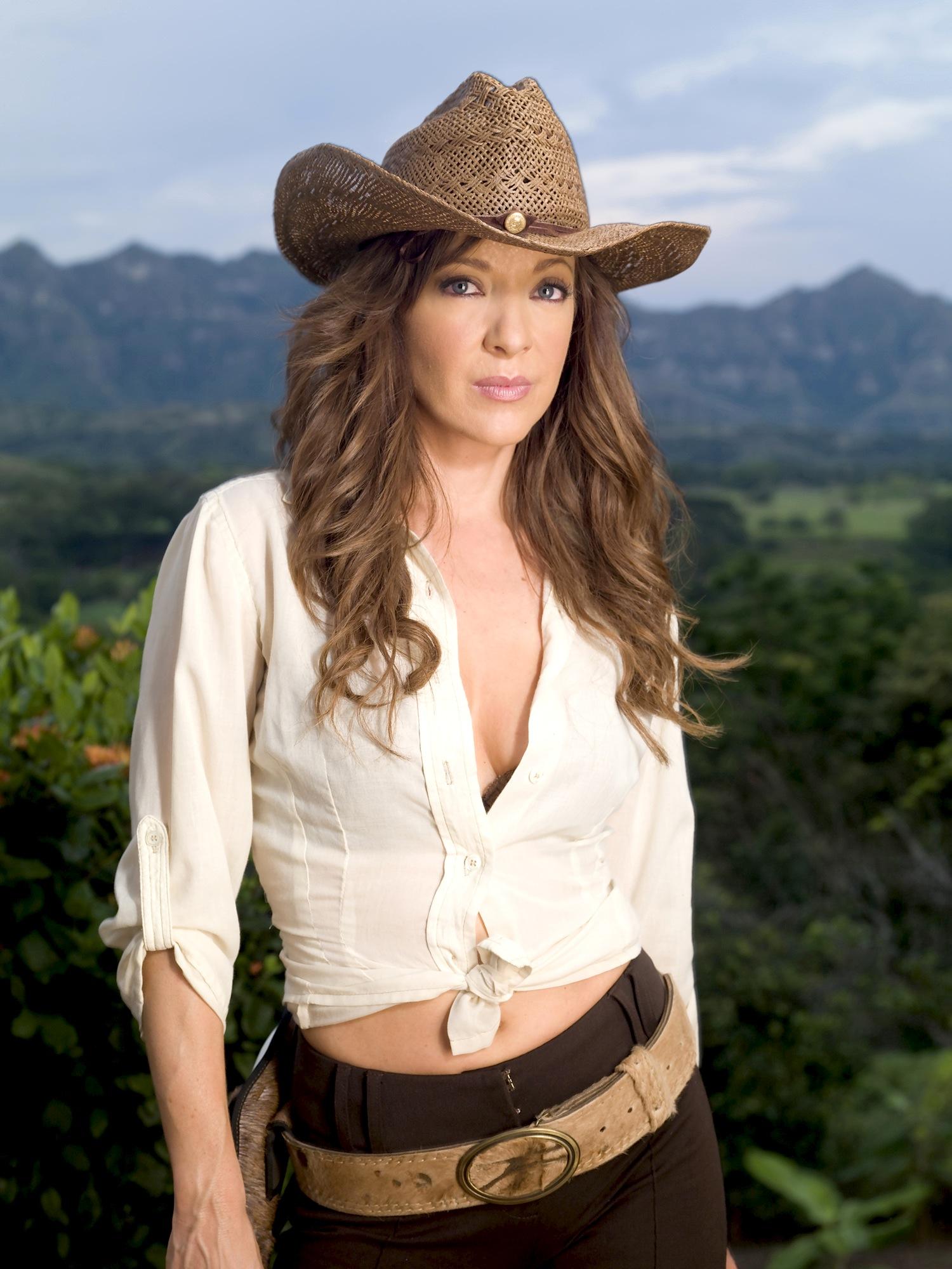"""Edith González protagoniza """"Doña Bárbara"""""""