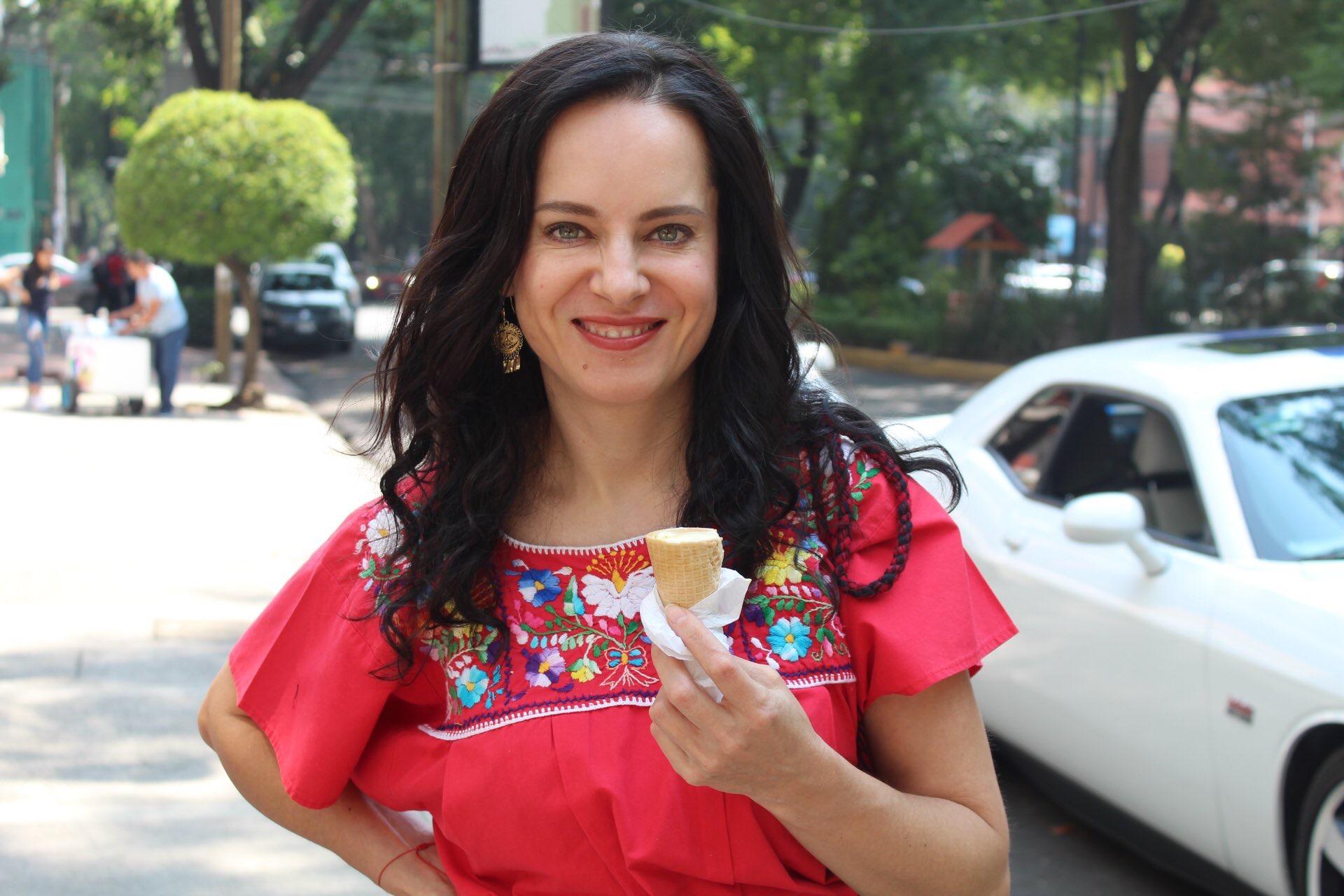 Gabriela Platas