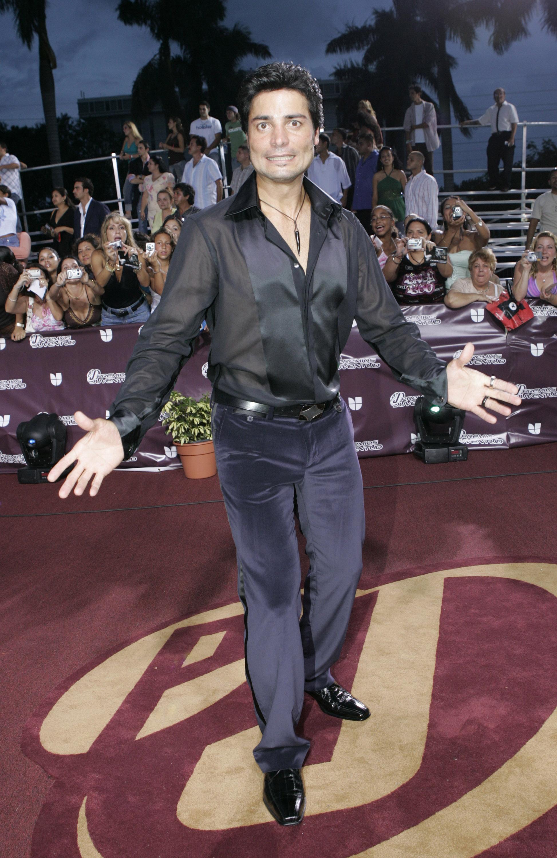 2005 Premios Juventud Awards - Red Carpet