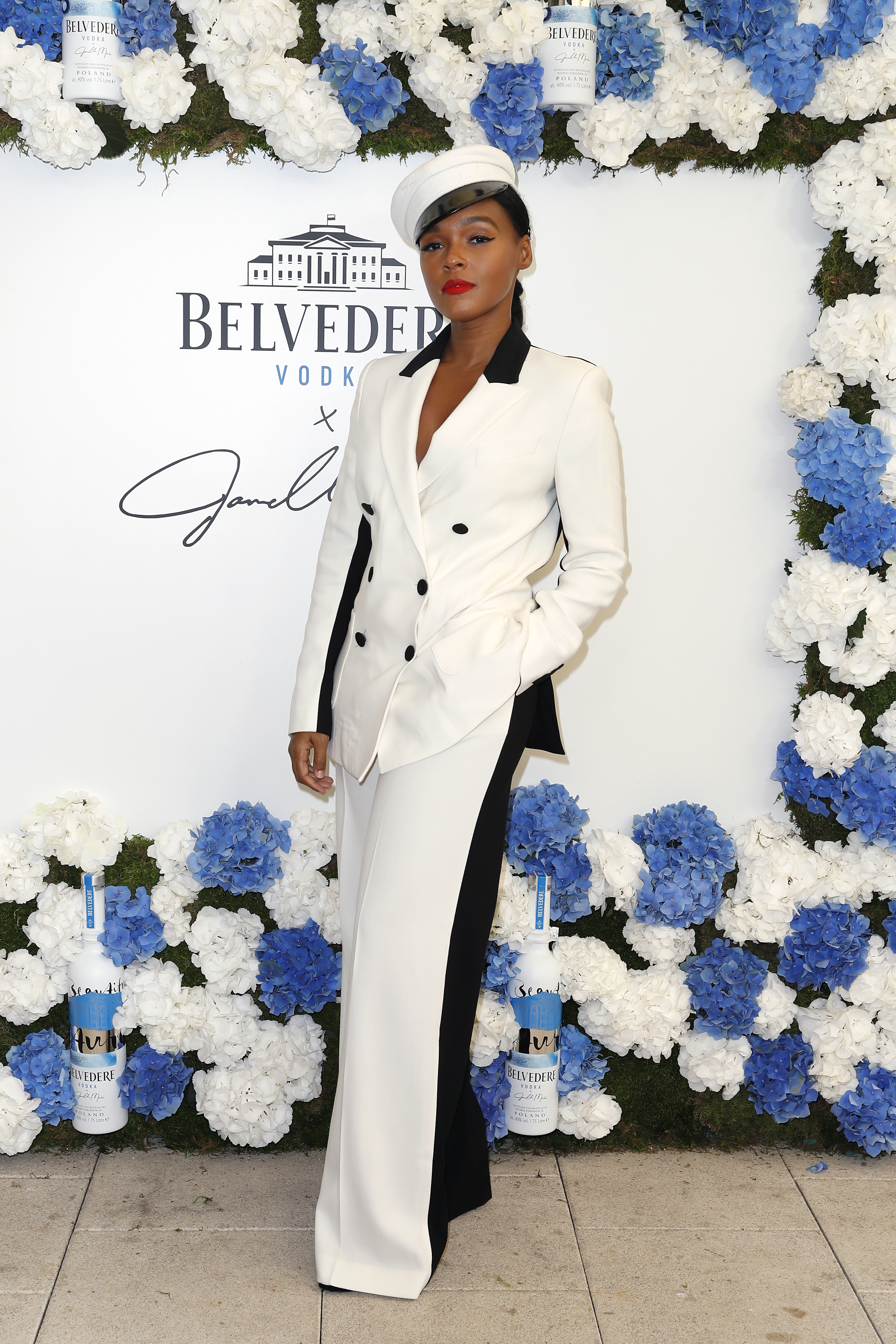 Janelle Monae, look, berlin